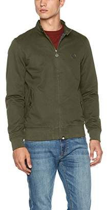 Pretty Green Men's Cotton Harrington Jacket,Large