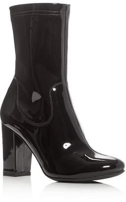 Kenneth Cole Alyssa High-Heel Booties