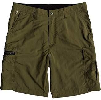 Quiksilver Men's Skipper Walkshort Shorts