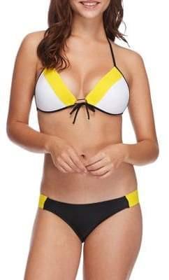 Body Glove Bombshell Baby Love Bikini Top