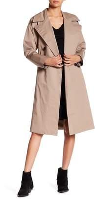 AllSaints Marlo Mac Coat