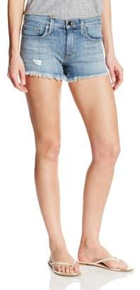 Genetic Los Angeles Genetic Women's Amelia Cut-Off Short in Zorch