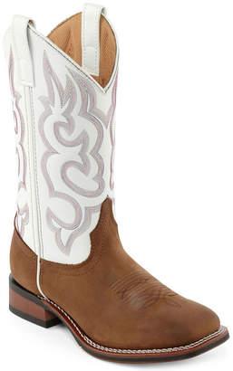 Laredo Mesquite Womens Cowboy Boots