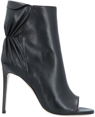b2d06de61a0 Aldo Black Ankle Boots For Women - ShopStyle Australia