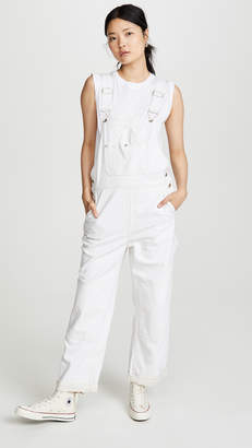 Rag & Bone Workwear Overalls
