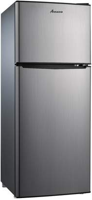 Amana 4.6 cu. ft. Compact/Mini Refrigerator with Freezer
