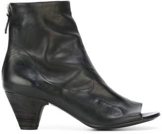 Marsèll open toe boots