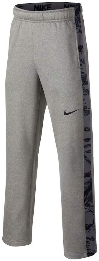 Nike Boys 8-20 Nike Therma Fleece Pants