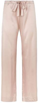 Gilda & Pearl Silk Pyjama Trousers