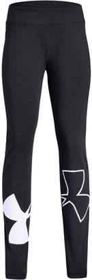 Under Armour Big Girls Finale Leggings