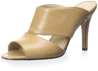 Adrienne Vittadini Women's Gunn Sandal