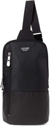Steve Madden Black Sling Bag