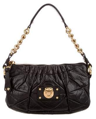 Marc Jacobs Leather Shoulder Bag