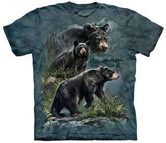 The Mountain Men's Three Bears