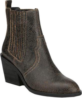 Donald J Pliner Rivver Leather Bootie