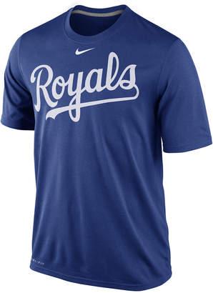 Nike Men's Kansas City Royals Legend T-Shirt $30 thestylecure.com