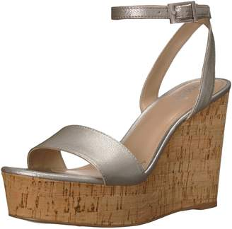 Charles by Charles David Women's Lilla Wedge Sandal