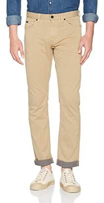 BOSS Men's C-delaware3-10 10198591 01 Slim Fit Jeans,W33/L32