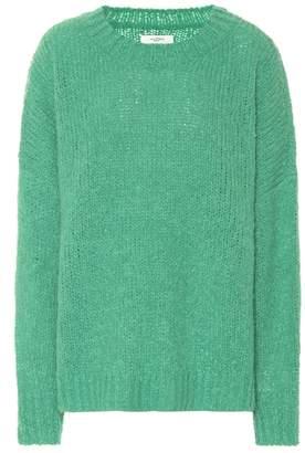 Etoile Isabel Marant Isabel Marant, Étoile Sayers wool-blend sweater