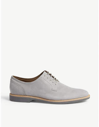 Aldo Zeviel leather Derby shoes