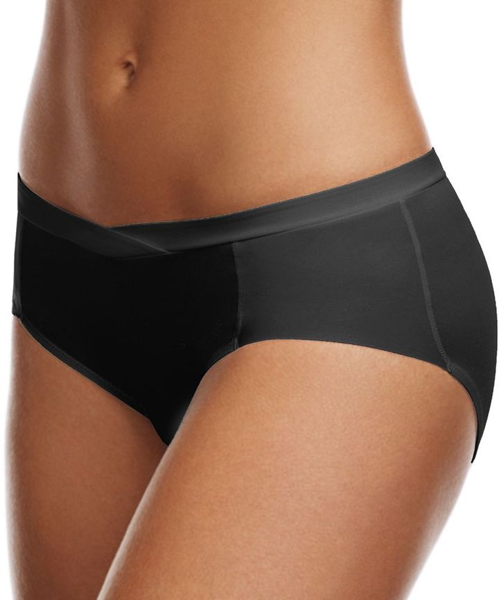 Warner's your panty hipster - 5641