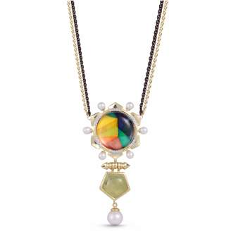 LMJ - Gypsy Soul Necklace