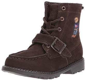 Polo Ralph Lauren Baby Ranger HI II Fashion Boot