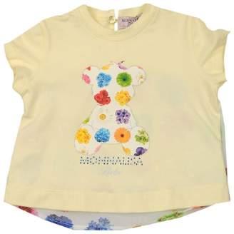 MonnaLisa BEBE' T-shirts - Item 37649695EL