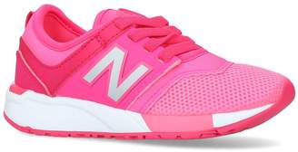 New Balance Bungee Sneakers