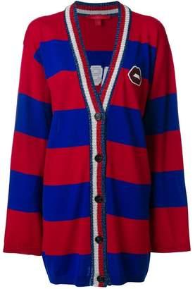 Tommy Hilfiger striped cardigan