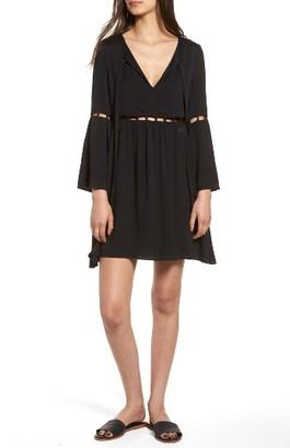 Women's Ella Moss Stella Cutout Dress $188 thestylecure.com