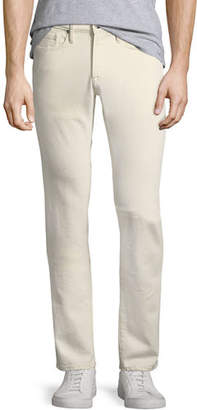 Frame L'Homme Slim-Fit Jeans