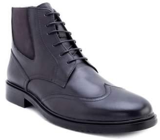 Zanzara Morell Lace-Up Chelsea Boot