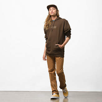 Easy Box Pullover Hoodie