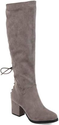 Journee Collection Leeda Wide Calf Boot - Women's