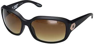 SPY Optic Bonnie 673251033355 Flat Sunglasses
