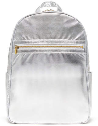 ban.do ban. do Get It Together Backpack, Metallic Silver