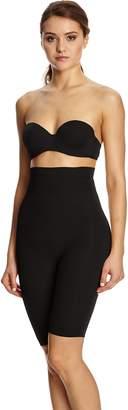 Body Wrap BodyWrap Women's Long Leg Panty High Waist