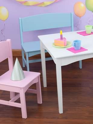 Kid Kraft Nantucket Table & Bench Set