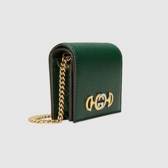 d4d282720703 Gucci Green Chain Strap Bags For Women - ShopStyle UK