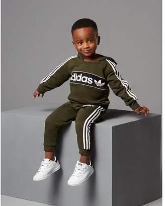 kids pink adidas tracksuit