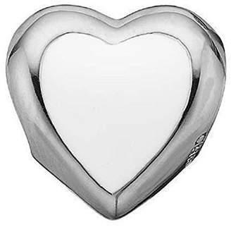 Christina Jewelry Women Silver Bead Charm - 623-S14