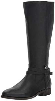 Frye Women's Melissa Belted Tall Knee High Boot Extended
