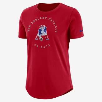 Nike Seal (NFL Patriots) Women's Heavyweight T-Shirt
