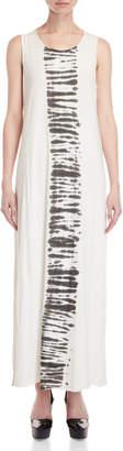 Ivan Grundahl Tie-Dye Maxi Tank Dress