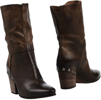 VIC Ankle boots - Item 11256727BG