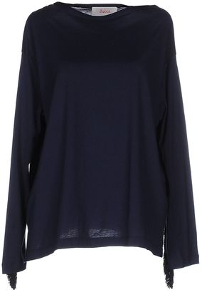 JUCCA T-shirts $117 thestylecure.com