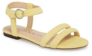 Sole Society Malie Sandal