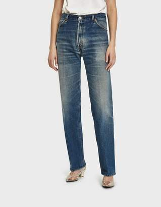 RE/DONE Levi's Loose Jean