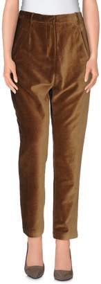 Laurence Dolige Casual pants - Item 36698530